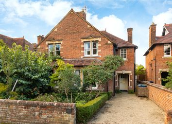 Thumbnail 3 bed semi-detached house for sale in Chalfont Road, Oxford, Oxfordshire