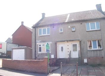 Thumbnail 2 bed property to rent in Caldwell Road, Carluke