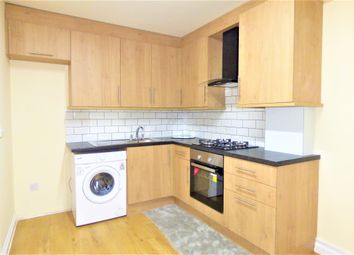 Thumbnail 3 bed flat to rent in Airthrie Road, Ilford, Essex
