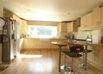 Thumbnail 4 bed property for sale in Ludford Crescent, Gainsborough