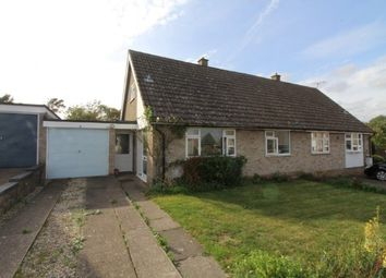 Thumbnail 3 bed property for sale in Orchard Road, Bramford, Ipswich