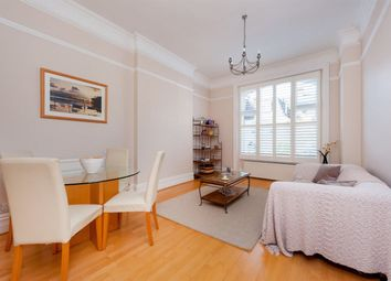 Thumbnail 1 bed flat to rent in Barton Road, Barons Court