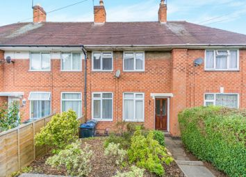 2 bed terraced house to rent in Elmley Grove, Kings Norton, Birmingham B30