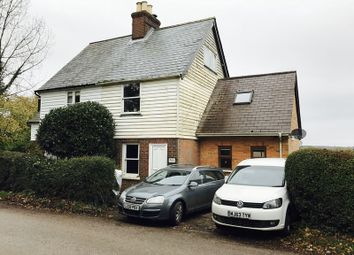 Thumbnail 4 bed semi-detached house to rent in Fair Throws, Conghurst Lane, Hawkhurst, Cranbrook
