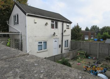 Thumbnail 1 bedroom detached house to rent in Portland Road, Winton, Bournemouth