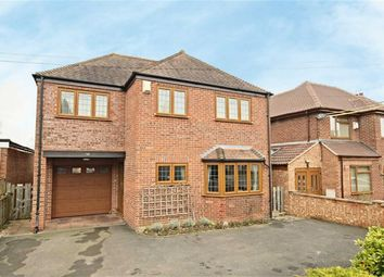 Thumbnail 5 bedroom detached house for sale in Norreys Road, Cumnor, Oxon