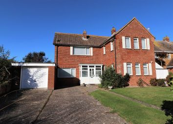 4 bed detached house for sale in Chelwood Avenue, Goring-By-Sea, Worthing BN12