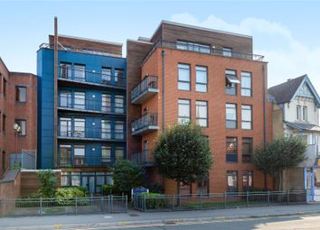 Thumbnail 2 bed flat to rent in Indigo Apartments, 45 Crown Street, Reading, Berkshire