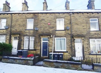 Thumbnail 3 bed terraced house for sale in Rhodesia Avenue, Allerton, Bradford, West Yorkshire