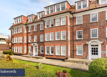 Thumbnail 2 bed flat to rent in Rochester Close, Hove, East Sussex
