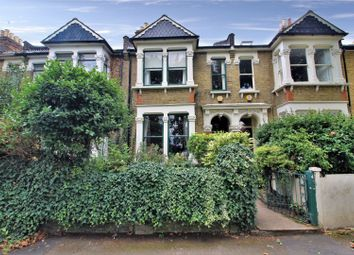 Thumbnail 3 bed terraced house for sale in Capel Road, London