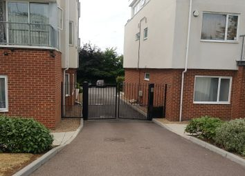 Thumbnail 2 bed flat for sale in The Avenue, Wembley