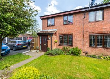 Thumbnail 3 bed semi-detached house for sale in Belgrave Close, St. Albans, Hertfordshire
