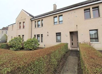 2 bed flat for sale in Brabloch Crescent, Paisley PA3