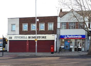 Thumbnail Retail premises to let in 268-270 Chingford Mount Road, Chingford, London