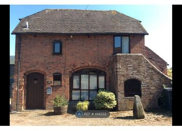 Thumbnail 1 bed detached house to rent in Meriden Road, Fillongley, Coventry