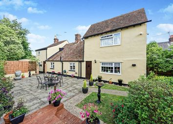 Thumbnail 4 bed detached house for sale in Island Road, Upstreet, Canterbury, Kent