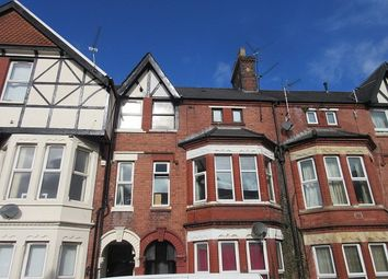 Thumbnail Studio to rent in Claude Place, Flat 4, Roath, Cardiff