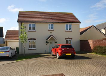 Thumbnail Detached house for sale in Wentworth Close, Hubberston, Hakin