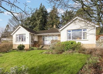 Thumbnail 2 bedroom detached bungalow for sale in Honeyhill, Royal Wootton Bassett, Wiltshire