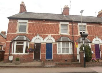 Thumbnail 2 bed terraced house to rent in Kings Road, Henley