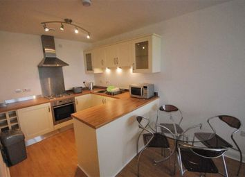Thumbnail 2 bed flat to rent in Linen Quarter, 99 Denmark Road, Manchester