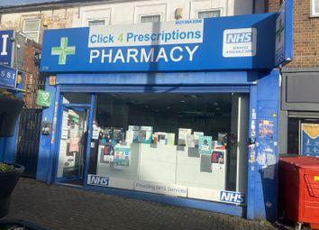 Retail premises to let in Soho Rd, Handsworth B21