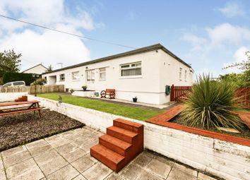 3 bed semi-detached bungalow for sale in Main Road, Waterside, Kilmarnock KA3