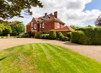 Thumbnail 8 bed detached house for sale in The Street, Wittersham