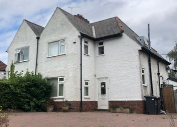 Thumbnail 5 bed semi-detached house to rent in Wollaton Road, Beeston, Nottingham