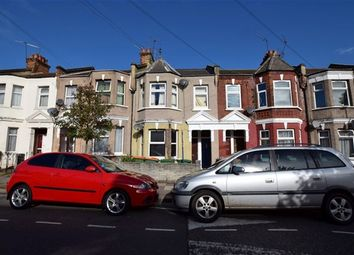 Thumbnail 2 bed flat to rent in Johnstone Road, East Ham, London