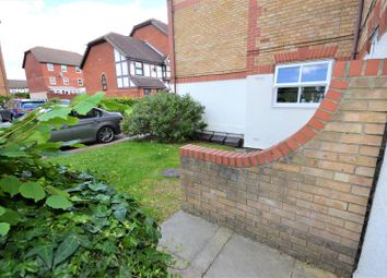 Thumbnail 1 bed flat to rent in Kennet Square, Mitcham