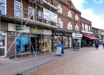 Thumbnail Studio for sale in Chesham Town Centre, Buckinghamshire