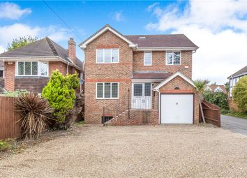 Thumbnail 6 bed detached house for sale in Ashford Road, Staines-Upon-Thames, Surrey