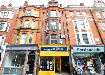 Thumbnail Retail premises to let in 106 Great Portland Street, Fitzrovia, London