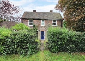 Thumbnail 4 bed detached house for sale in Lewes Road, Chelwood Gate, Haywards Heath