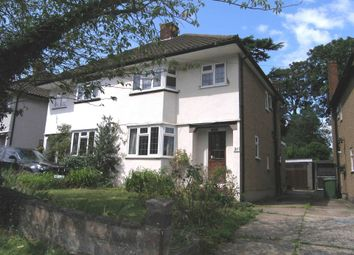 3 bed semi-detached house for sale in Melbourne Road, Bushey WD23