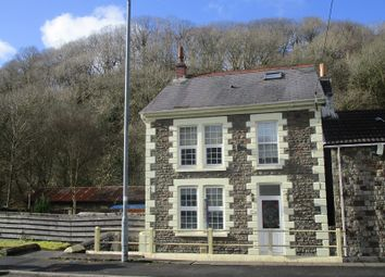 Thumbnail 3 bed detached house for sale in Heol Gwys, Upper Cwmtwrch, Swansea.