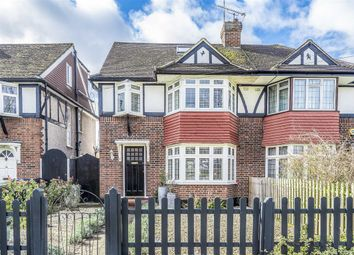 Thumbnail 4 bedroom property to rent in Tudor Drive, Kingston Upon Thames