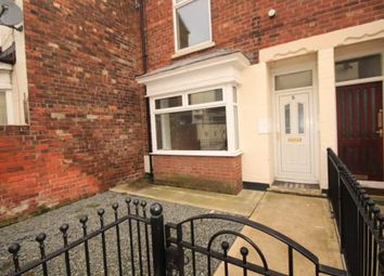 Thumbnail 2 bed end terrace house to rent in Estcourt Street, Hull