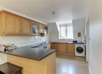 Thumbnail 3 bed flat to rent in Rusper Road, Ifield, Crawley