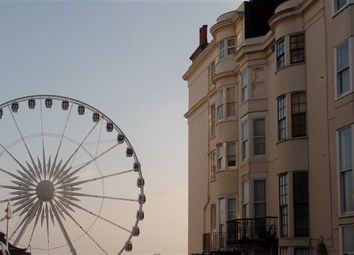 Thumbnail 1 bed flat to rent in Madeira Place, Brighton