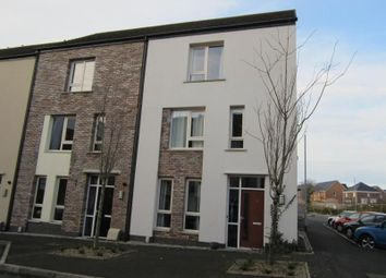 Thumbnail 4 bedroom property to rent in Sycamore Mews, Lisburn