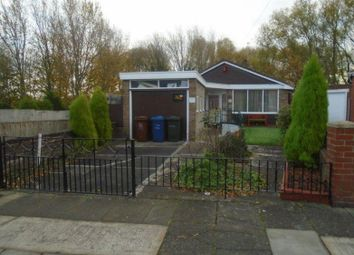 Thumbnail 2 bed bungalow for sale in Whinneyfield Road, Walkergate, Newcastle Upon Tyne & Wear
