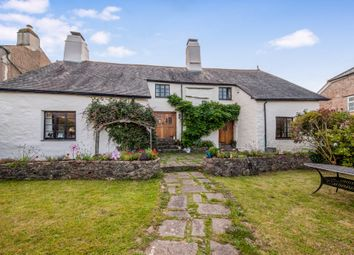 Thumbnail 6 bed detached house for sale in North Street, Ipplepen, Newton Abbot