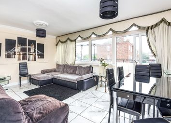 Thumbnail 3 bed flat for sale in Wimbledon Road, London