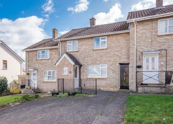 Thumbnail 3 bed terraced house for sale in Spring Street, Lavenham, Sudbury