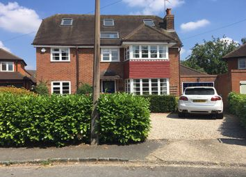 5 Bedroom Detached house for rent