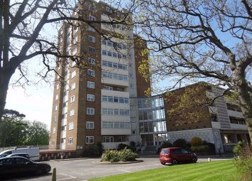 Thumbnail 2 bed flat to rent in Manor Lea, Worthing, West Sussex