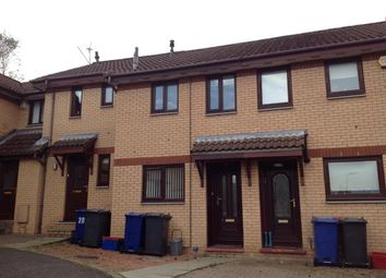 Thumbnail 2 bed semi-detached house to rent in Easthouses Way, Easthouses, Dalkeith